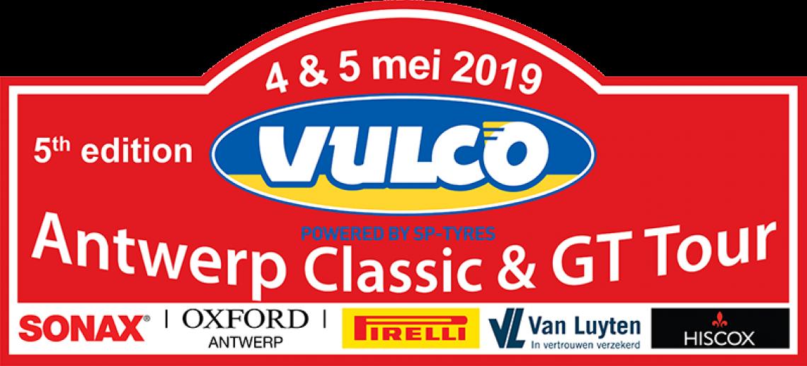 Antwerp Classic & GT Tour 4-5 mei 2019