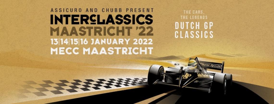 InterClassics Maastricht 2022